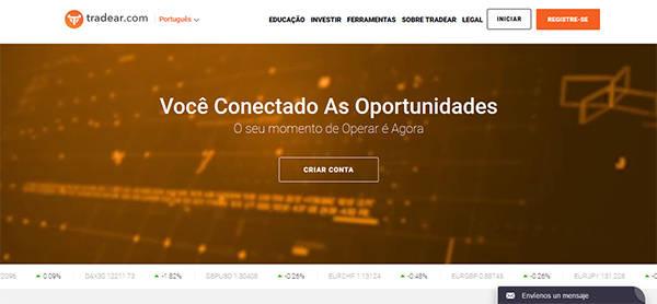 Tradear Brasil