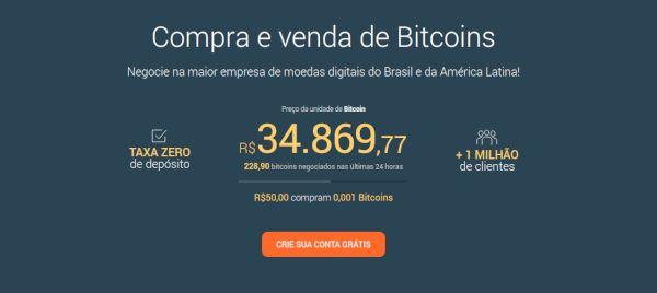 Como Comprar e Vender Bitcoins